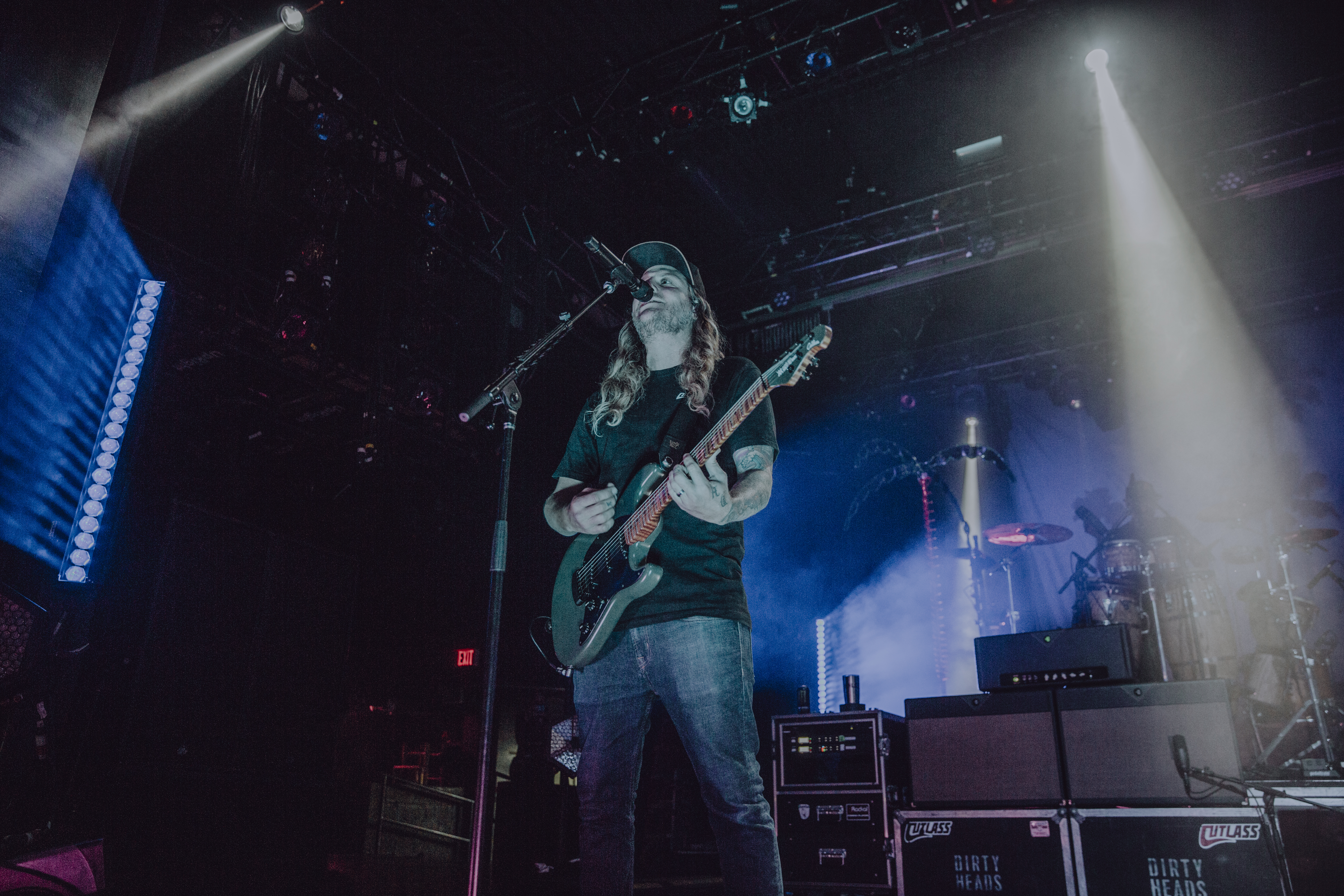 Dirty Heads – Jukebox the Ghost – Just Loud // New York, NY 10.17.18
