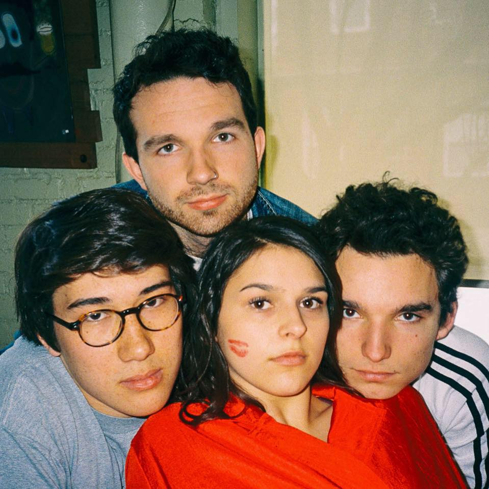 """The Greeting Committee Release New Track """"Birthday Song"""""""