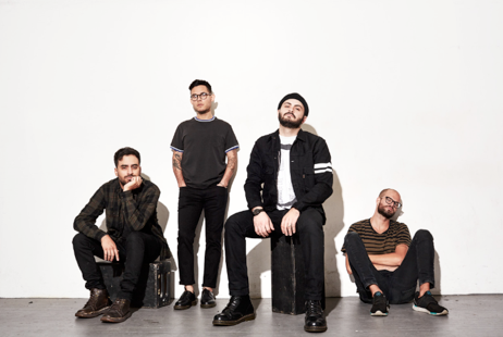 """Can't Swim announce new album """"This Too Won't Pass"""", share new song"""