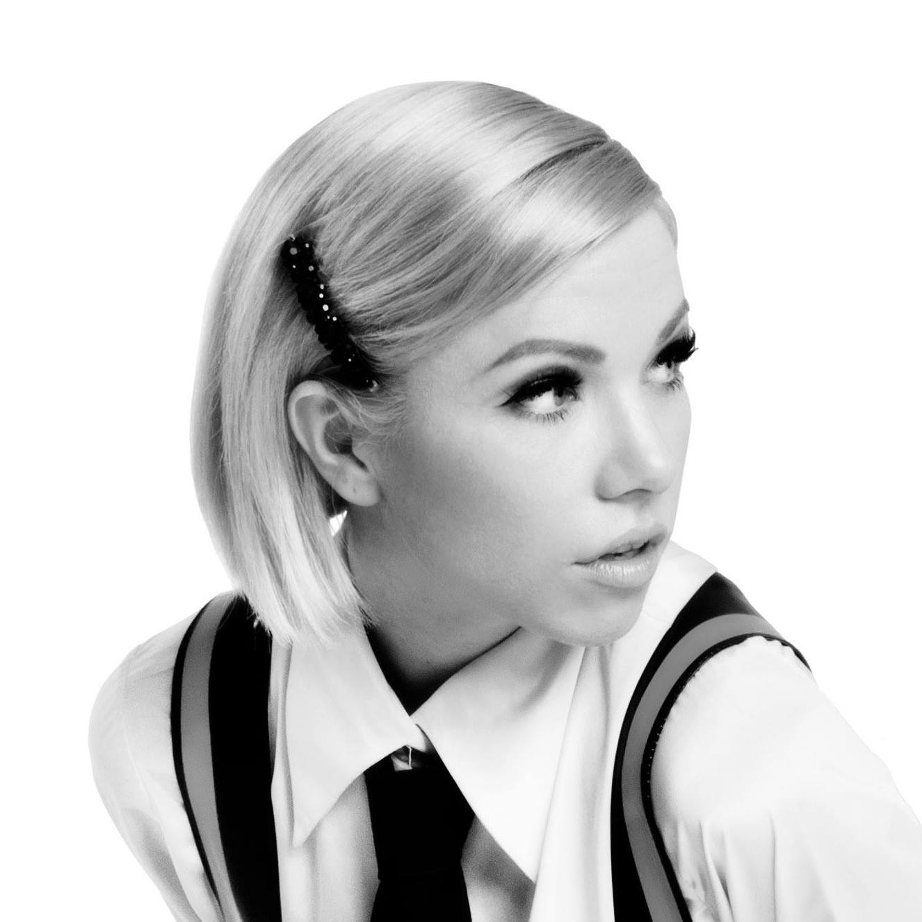 """Carly Rae Jepsen Returns with """"Party For One"""""""