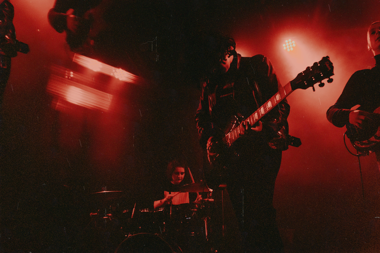 Pale Waves – Miya Folick – The Candescents // Washington, DC 11.10.18