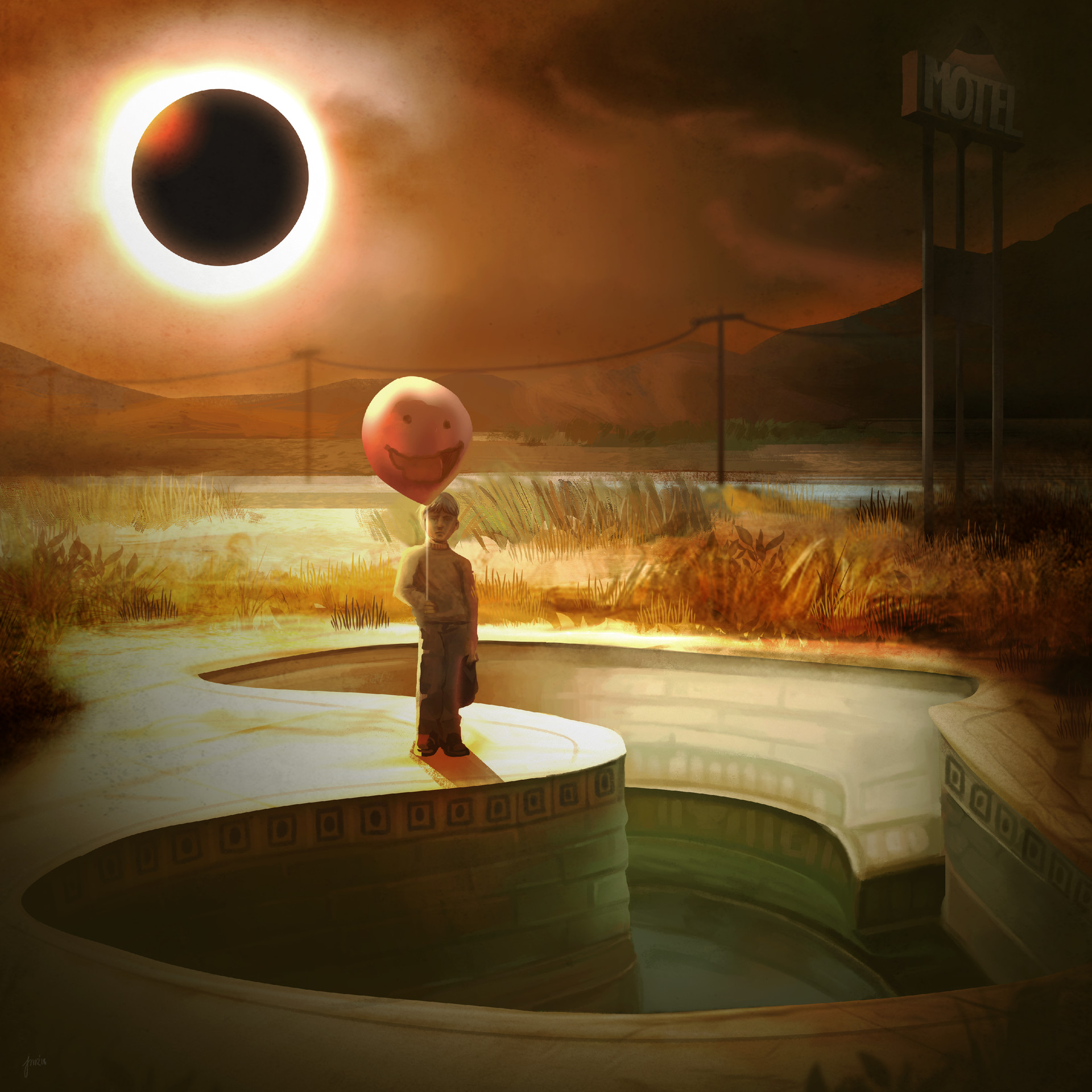 "Album Review – Cane Hill ""Kill The Sun"""