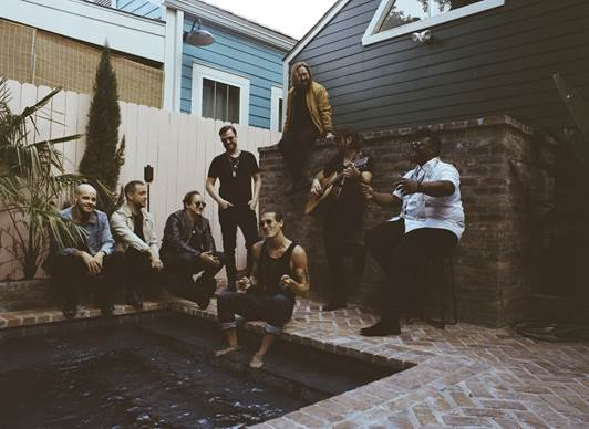 """The Revivalists release their new music video for """"Change"""""""