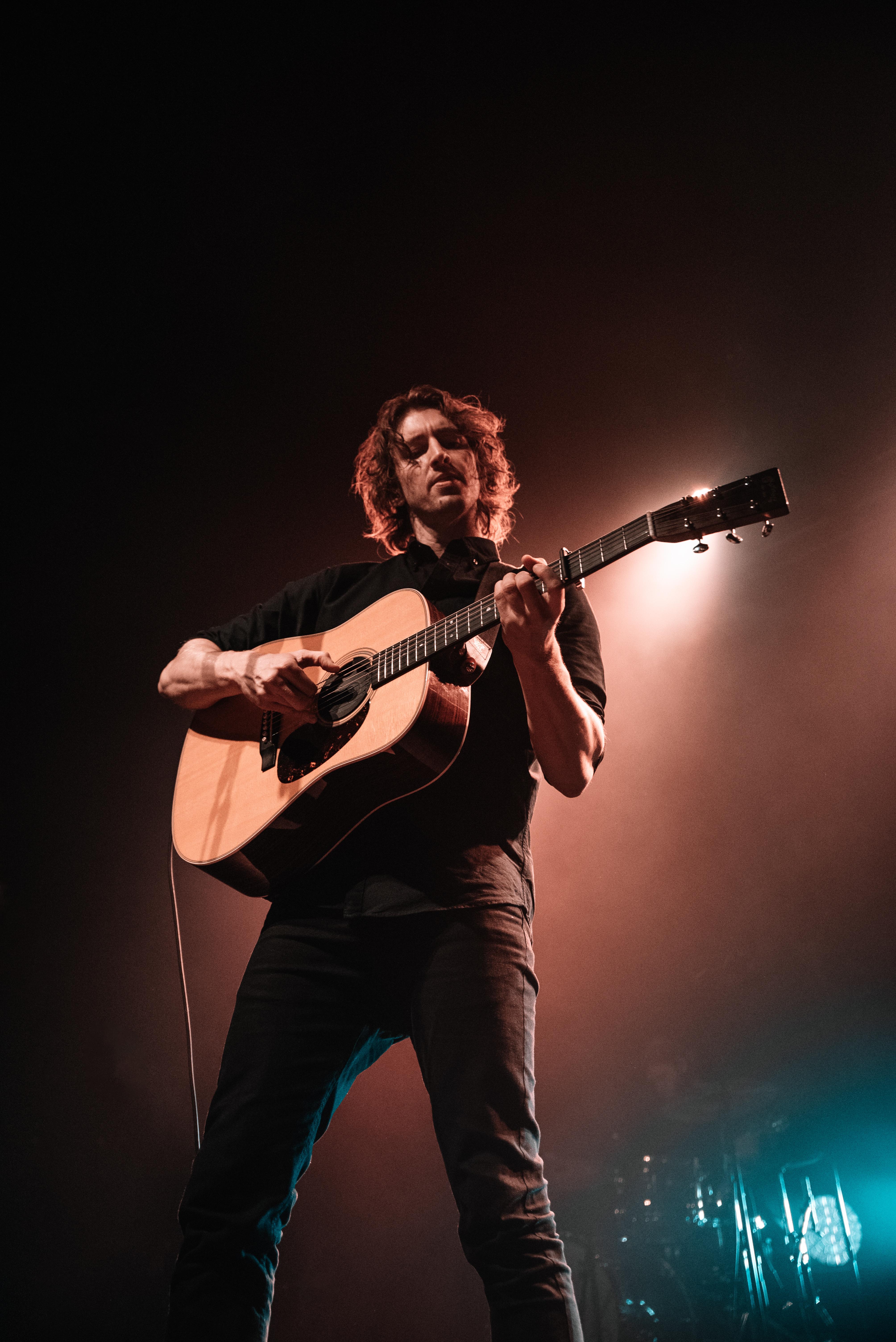 Dean Lewis – Noah Kahan // Manchester, UK 4.19.19