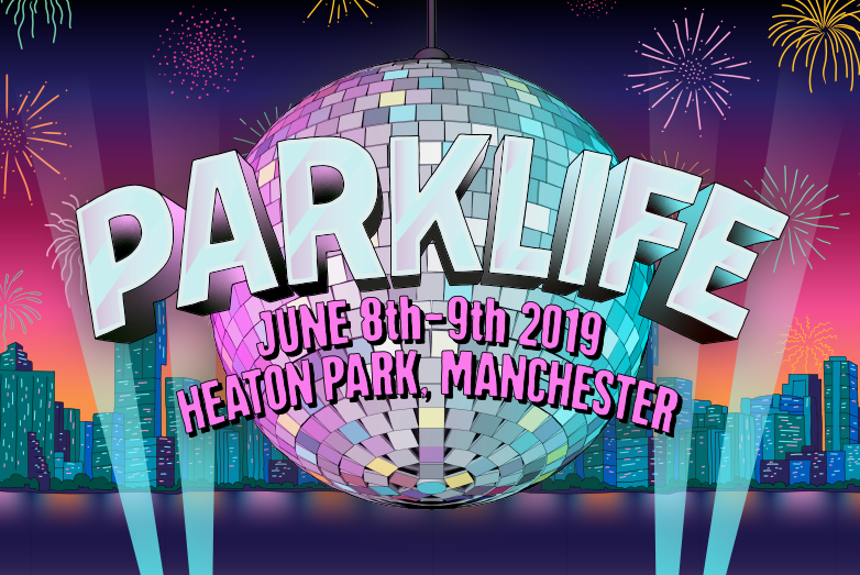 Parklife Festival 2019 Playlist