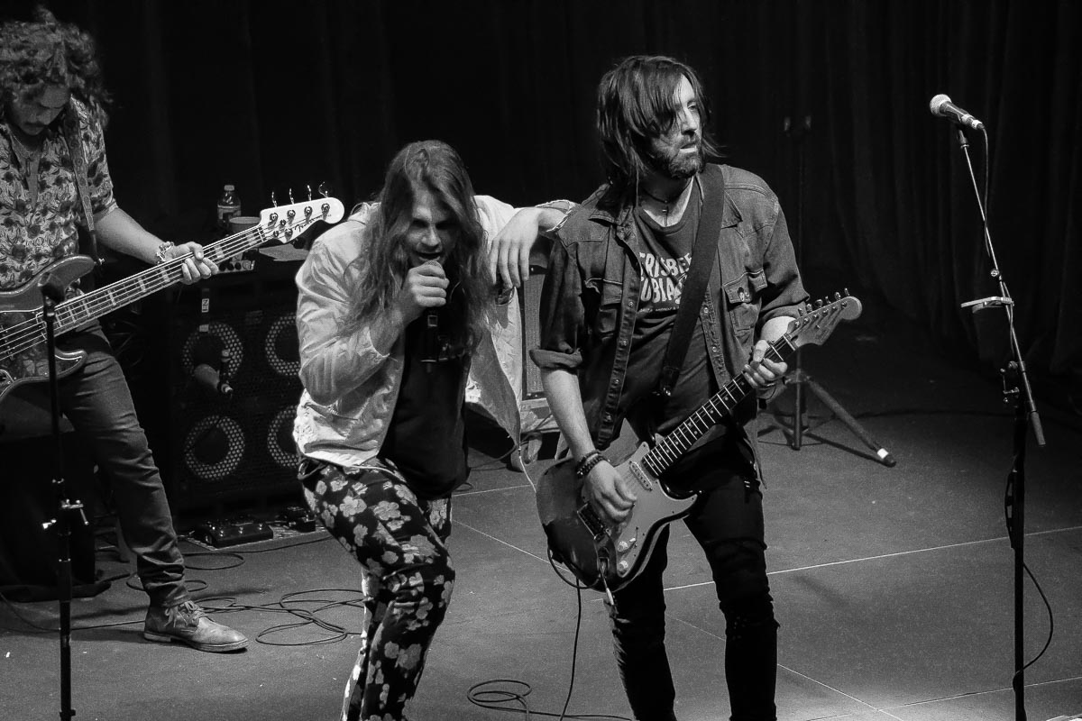 The Glorious Sons – The Dirty Nil // Louisville, KY 5.21.19