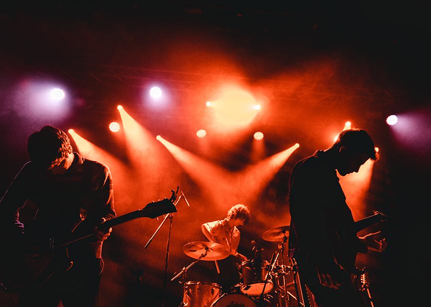 Wallows – Briston Maroney // Manchester, UK 6.7.19