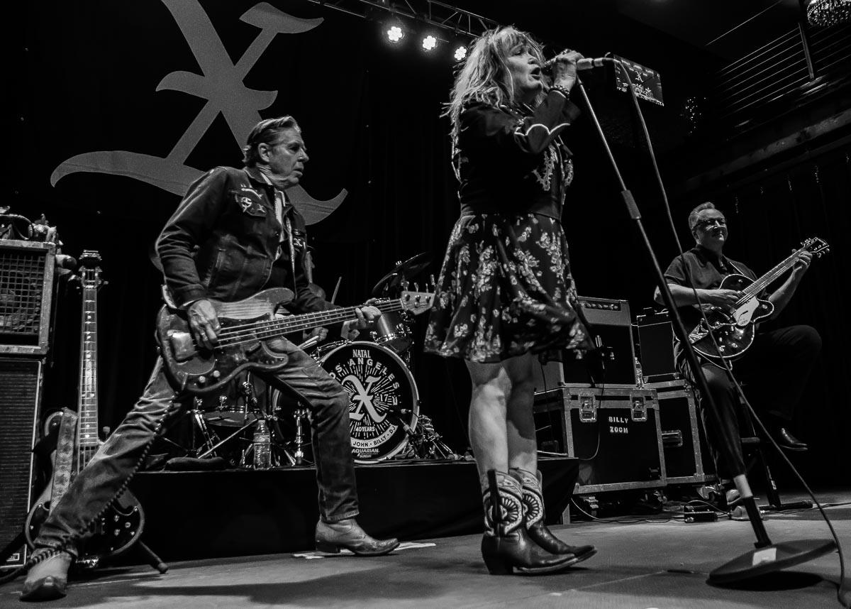 X – Folk Uke // Louisville, KY 6.25.19
