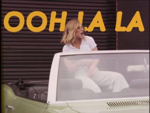 """Josie Dunne releases her new single """"Ooh La La"""""""