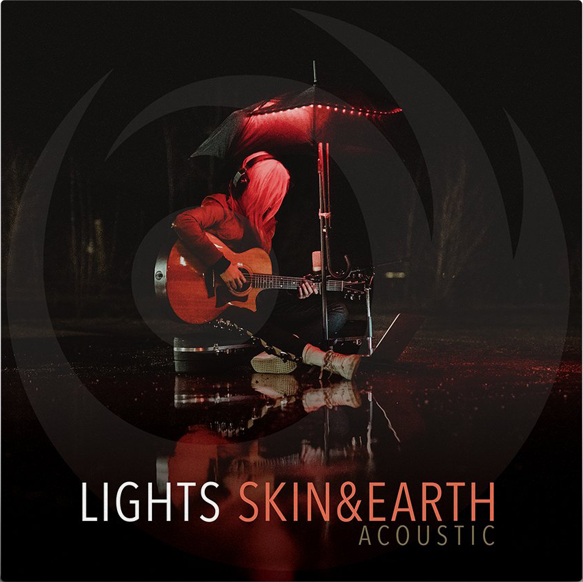 """Album Review: Lights """"Skin And Earth (Acoustic)"""""""