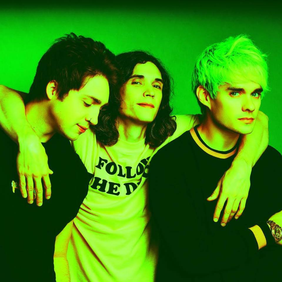 """Waterparks releases new single and video for """"Watch What Happens Next"""""""