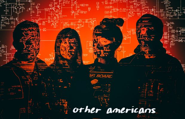 """Other Americans release video for """"Neon Sunrise"""" from"""